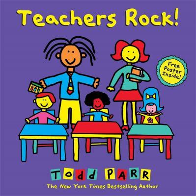 Teachers Rock!