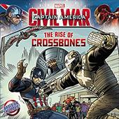 Marvel's Captain America: Civil War: The Rise of Crossbones 23222768