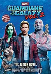 MARVEL's Guardians of the Galaxy Vol. 2: The Junior Novel (Marvel Guardians of the Galaxy) 23617181