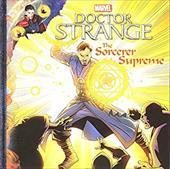 MARVEL's Doctor Strange: The Sorcerer Supreme (Doctor Strange: Sorcerer Supreme) 23588764
