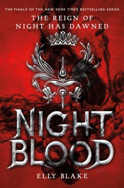 Nightblood (The Frostblood Saga)