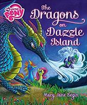 My Little Pony: The Dragons on Dazzle Island 23942190