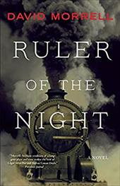 Ruler of the Night (Thomas and Emily De Quincey) 23334055