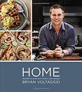 Home: Recipes to Cook with Family and Friends 22791416