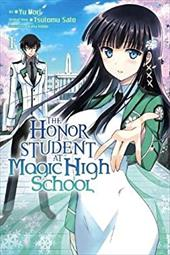 The Honor Student at Magic High School, Vol. 1 - manga 23475309