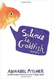 Silence Is Goldfish 23186160