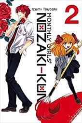 Monthly Girls' Nozaki-kun, Vol. 2 23382969