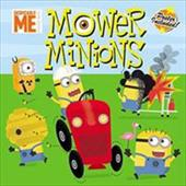 Despicable Me Minion Made: Mower Minions 23527239