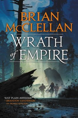 Wrath of Empire (Gods of Blood and Powder)