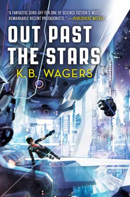 Out Past the Stars (The Farian War, 3)