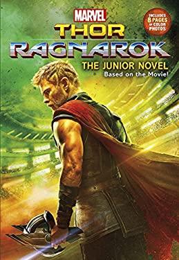 MARVEL's Thor: Ragnarok: The Junior Novel (Marvel Thor: Ragnarok)