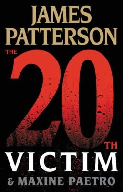 The 20th Victim (Women's Murder Club (20))
