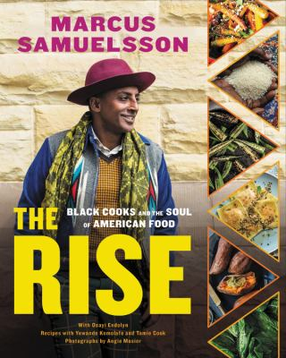 ISBN 9780316480680 product image for The Rise: Black Cooks and the Soul of American Food: A Cookbook   upcitemdb.com
