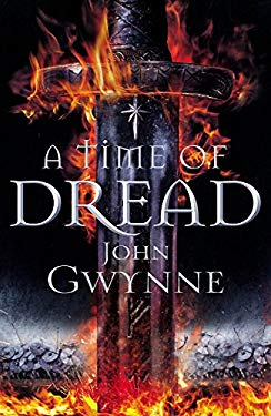 A Time of Dread (Of Blood & Bone)
