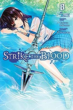 Strike the Blood, Vol. 8 (manga)