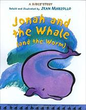 Jonah and the Whale (and the Worm) 989800