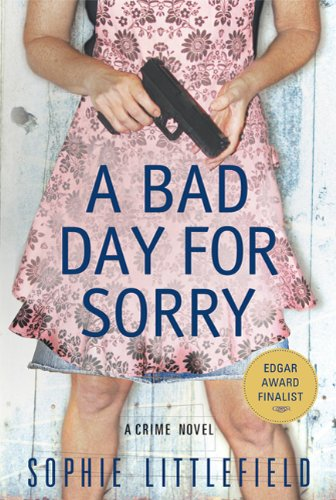 A Bad Day for Sorry 9780312643232