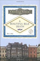 A Beautiful Blue Death 933859