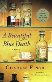 A Beautiful Blue Death 935898