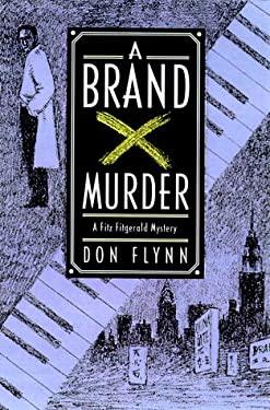 "A Brand X Murder: A ""Fitz"" Fitzgerald Mystery"