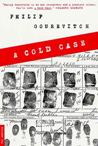 Cold Case 9780312420024