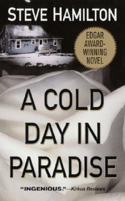A Cold Day in Paradise 9780312969196