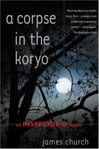 A Corpse in the Koryo 9780312374310
