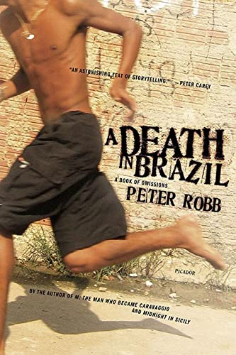 A Death in Brazil: A Book of Omissions 9780312424879