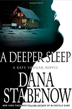A Deeper Sleep 9780312343224