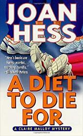 A Diet to Die for 957328