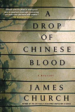 A Drop of Chinese Blood 9780312550639