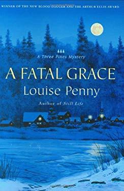A Fatal Grace 9780312352561