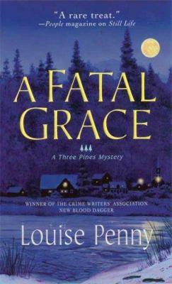 A Fatal Grace 9780312947132