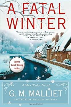 A Fatal Winter: A Max Tudor Novel