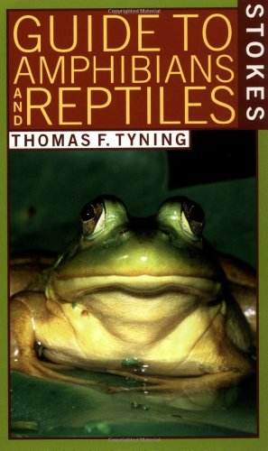A Guide to Amphibians and Reptiles 9780316817134