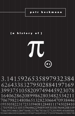 A History of Pi 9780312381851