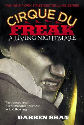 A Living Nightmare 9780316605106