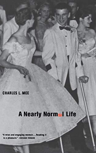 A Nearly Normal Life: A Memoir 9780316558365