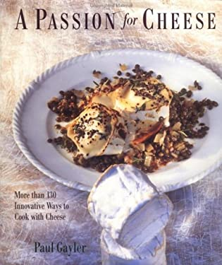 Passion for Cheese 9780312192044