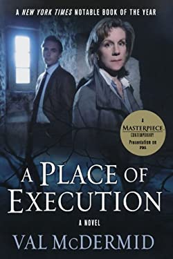 A Place of Execution 9780312644536