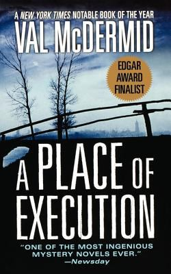 A Place of Execution 9780312979539