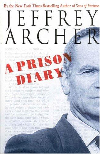A Prison Diary 9780312330842
