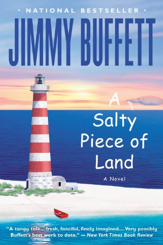 A Salty Piece of Land 9780316059961