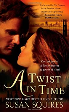 A Twist in Time 9780312943547