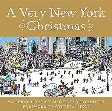 A Very New York Christmas 9780312377052