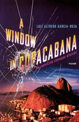 A Window in Copacabana 9780312425661