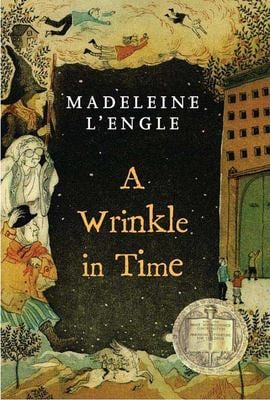 A Wrinkle in Time 9780312367541