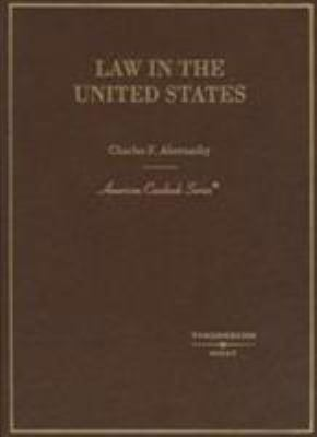 Abernathy's Law in the United States
