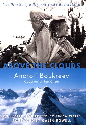 Above the Clouds 9780312269708
