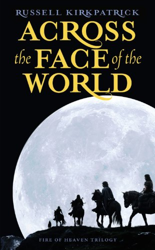 Across the Face of the World 9780316003414